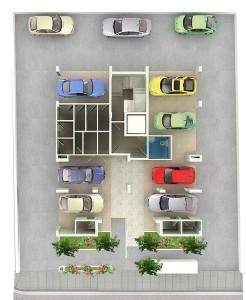 Estia Court N 2 (апартаменты 302)