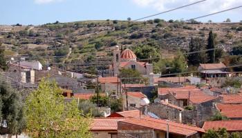 Деревня Васа