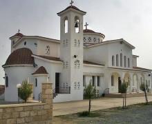 Агиос Амбросиос