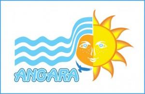 Лицей искусств «Ангара» лого