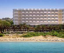Отель Alion