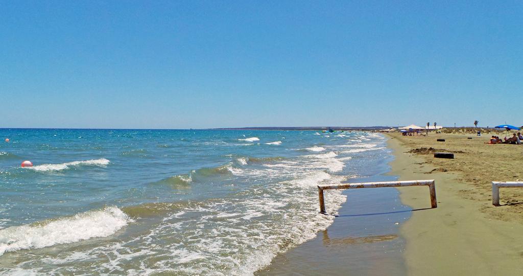 Пляж Lady's Mile