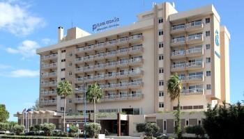Отель Poseidonia