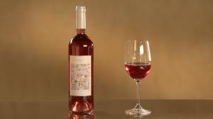 Einalia - розовое сухое вино