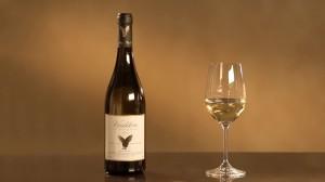 Сухое белое вино Vasilikon