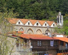 Деревня Вавацинья