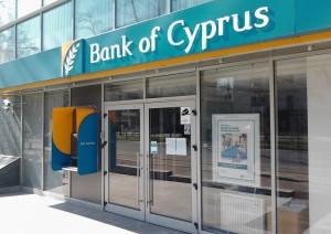 Кипрский банк