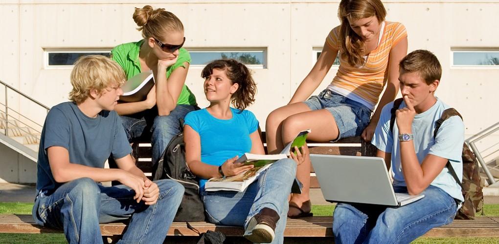 Кипр для студентов