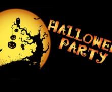 Хеллоуин в Aphrodite Hills Resort