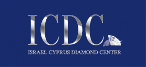 logo icdc blue
