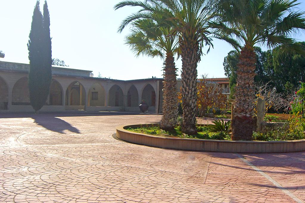 Saint Nicolas Monastery