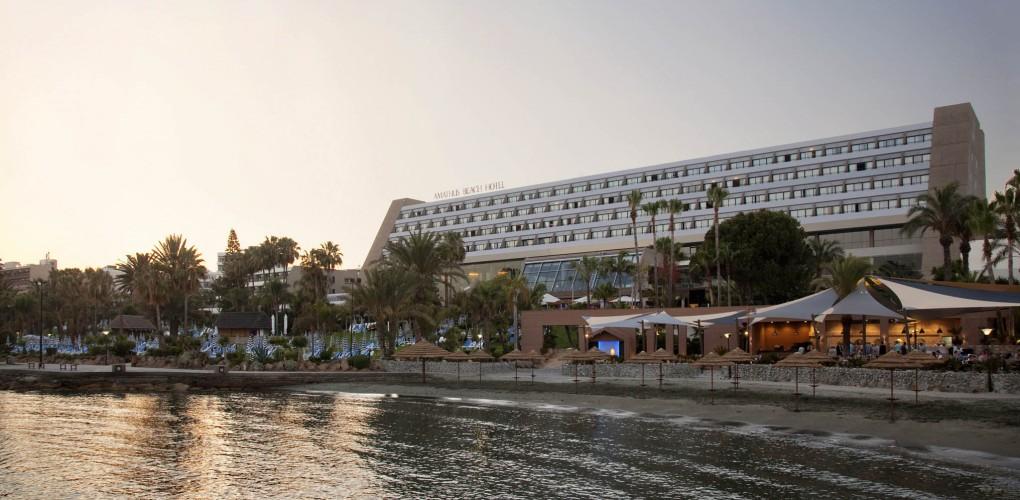 Отель Amathus 5*