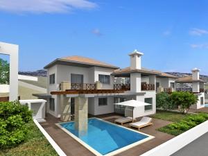 Дома на продажу (проект Anoyra)