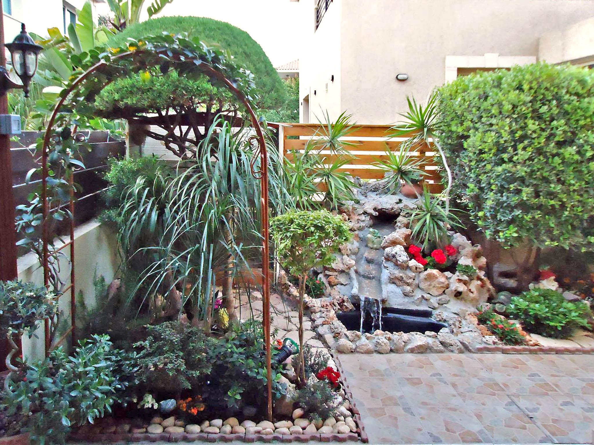 C.A. Dream Gardens
