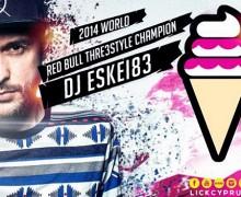 ESKEI83 в клубе Breeze DT