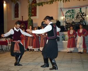 Cypriot folk dances