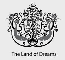 The Land of Dreams лого