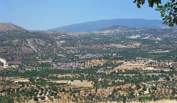 Деревни Кипра: Лимнатис