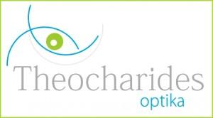 N & C Theocharides Opticals logo