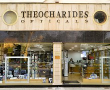 N & C Theocharides Opticals