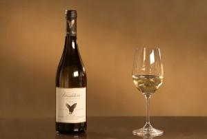 Белое вино Vasilikon