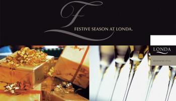 Рождество и новый год в отеле Londa 5*