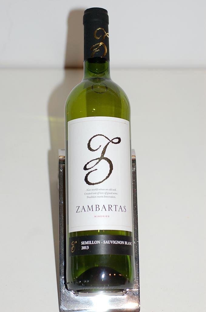 Вино Zambartas