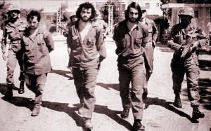 EOKA fighters arrested