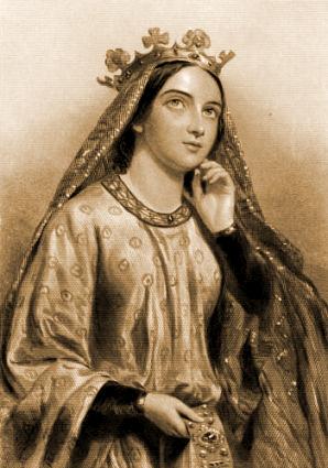 Беренгария Наварская