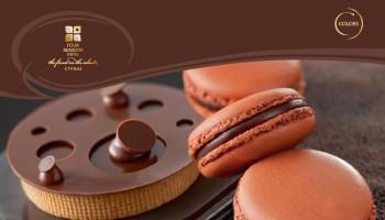 Неделя шоколада