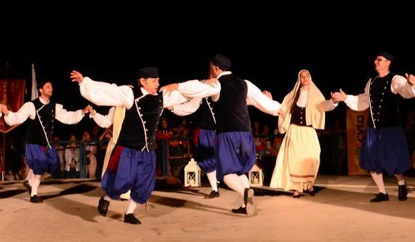 Народные танцы Кипра: мифы и реальность