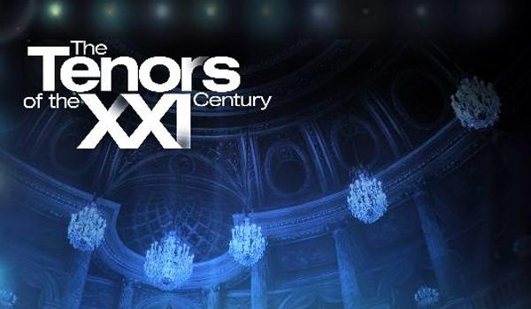Концерт — «ТенорА XXI века»