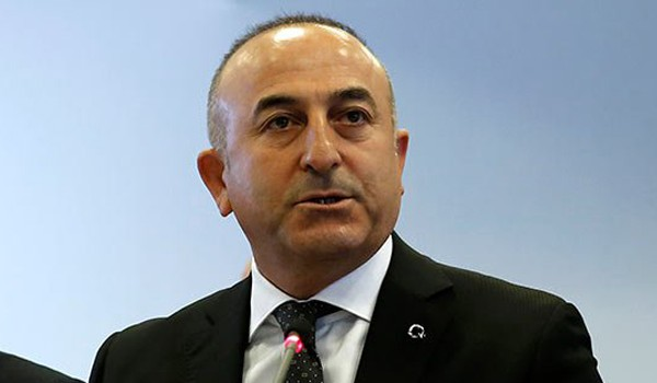 Министр иностранных дел Турции планирует посетить Кипр