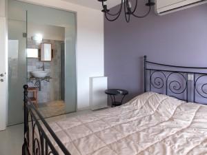 Апартаменты с 2 спальнями в Ларнаке (Nataly Neocleous) - спальня