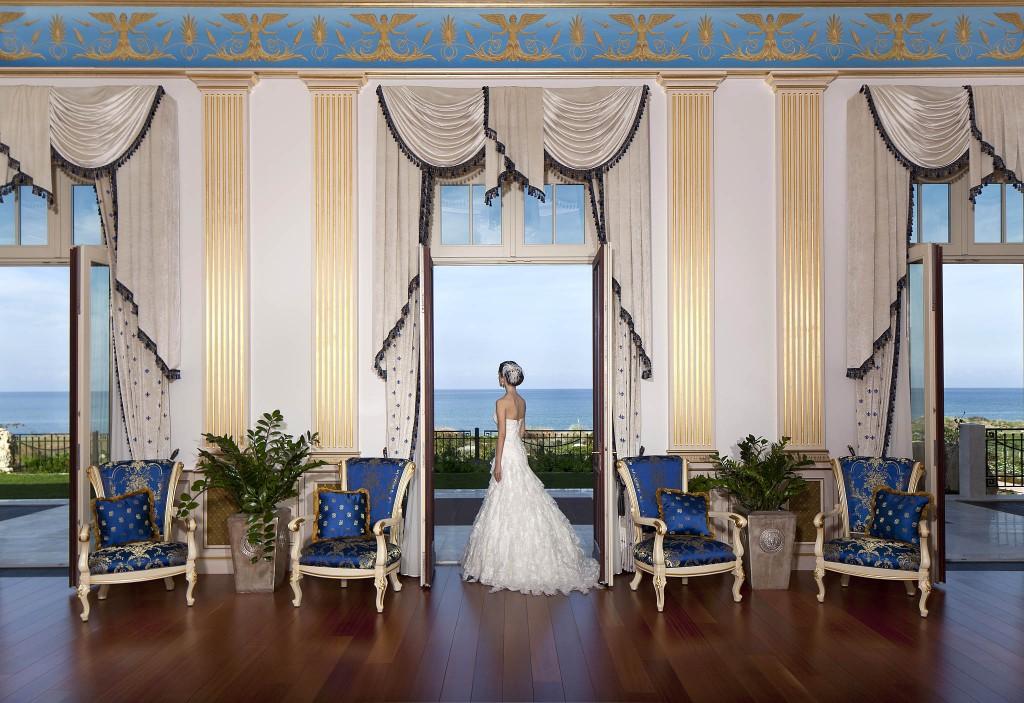Свадьба в Antara Palace