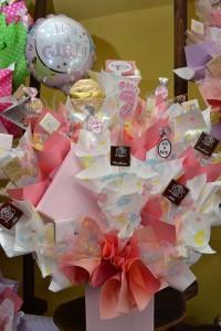 Магазин Candy bouquet