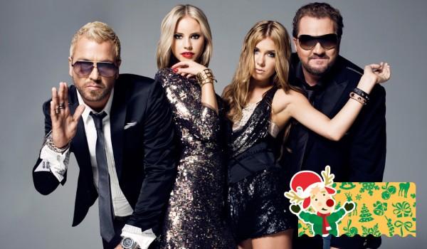 Концерт Ace of Base на ярмарке Christmas Mystery