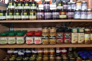 Продукты в магазине Etherio Bio Stores
