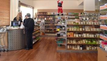 Магазин Etherio Bio Stores