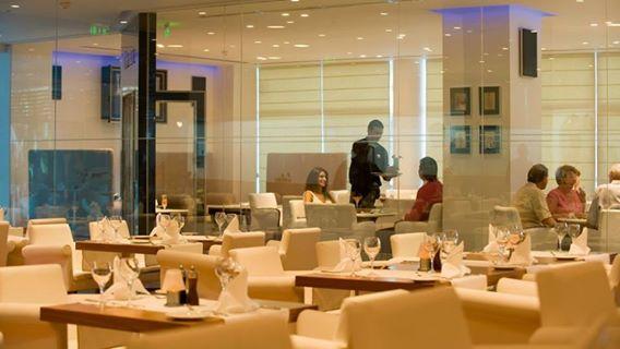 Гала-ужин в ресторане «Вассо»: вечер с кипрским Клубом Любителей Вина
