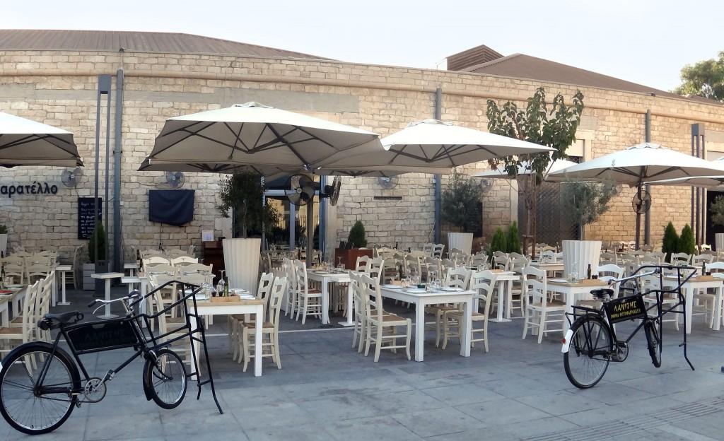 Ресторан Karatello