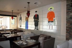 Ресторан Kinto