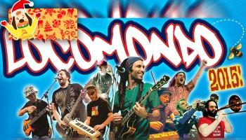 Концерт Locomondo