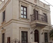 3-спальный дом в классическом стиле в Ларнаке