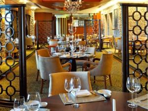 Ресторан Mavrommatis