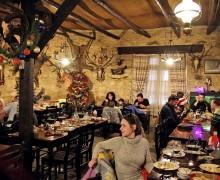 Neromilos restaurant
