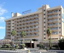 Poseidonia Beach Hotel 4*