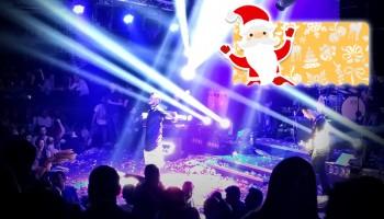 Концерт греческого певца Stan