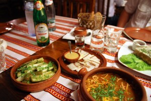 """Taras Bulba"" Restaurant"