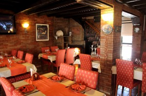 """Tiflis"" Restaurant"
